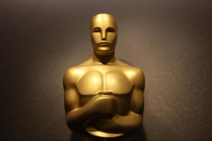 Bloscar Award – I've BeenNominated!